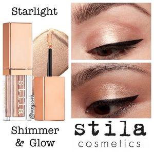 Stila Shimmer & Glow in Starlight